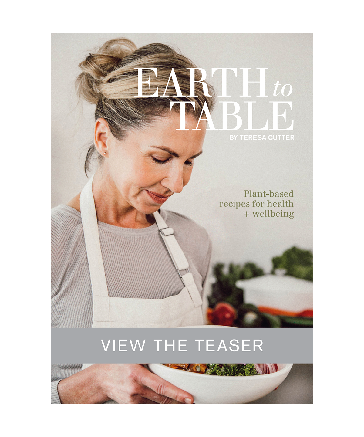 Earth To Table Teaser