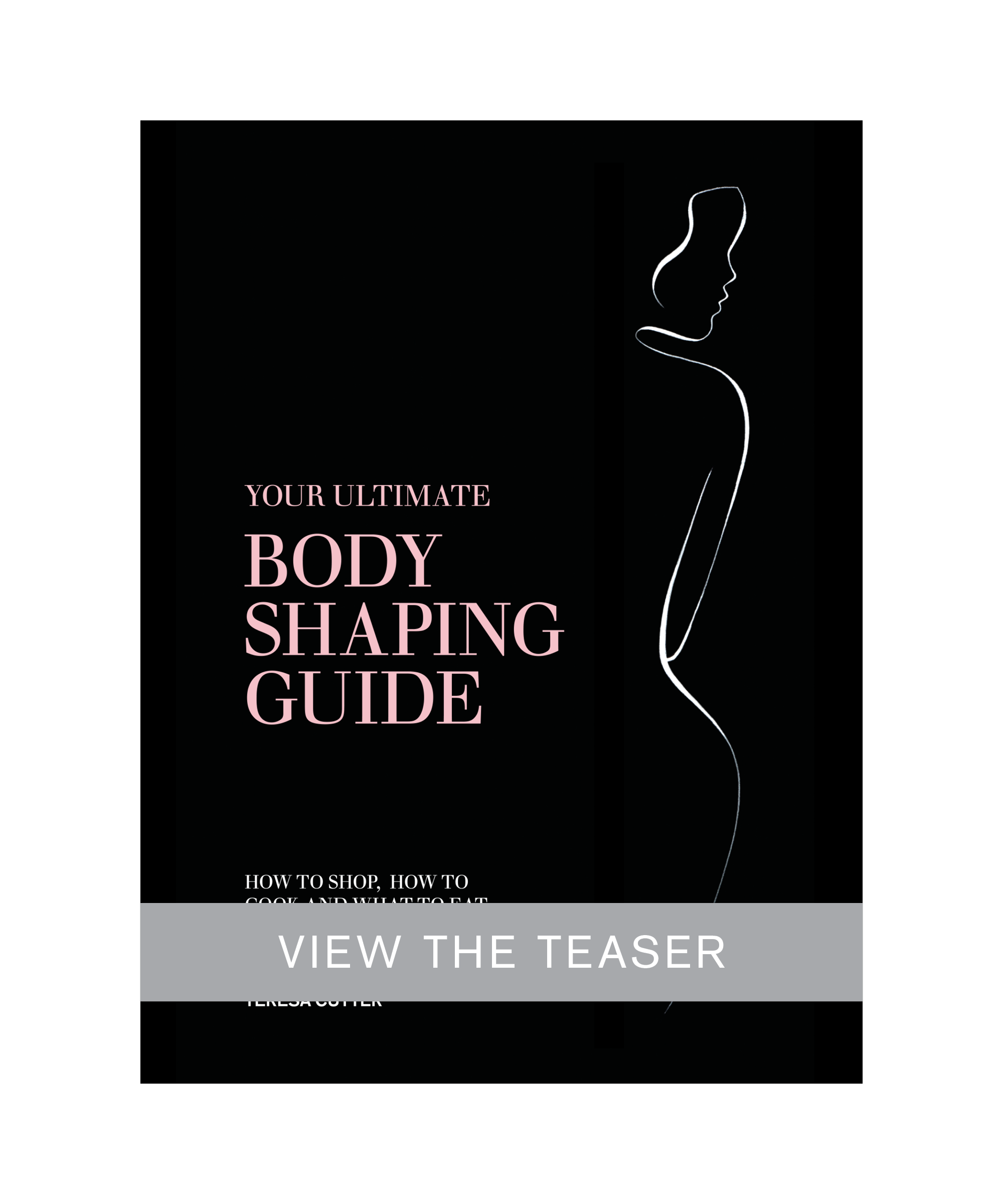 Your Ultimate Body Shaping Guide