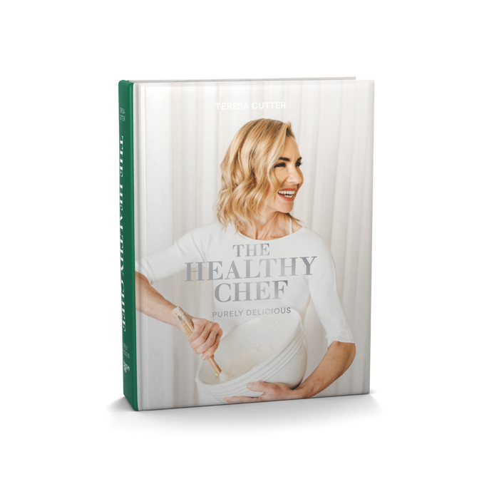 Beauty Collagen Protein The Healthy Chef