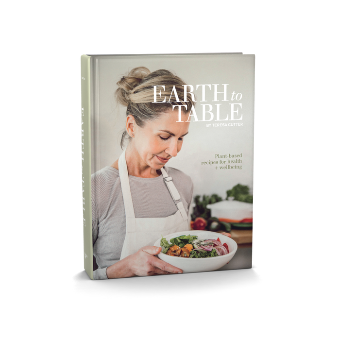 Quintessential Cookbook Collection Bundle The Healthy Chef