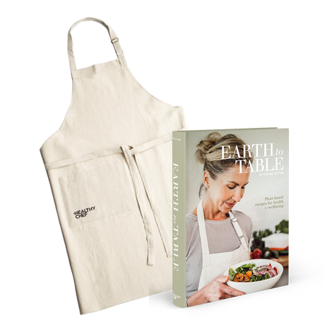Food Lovers Pack Bundle The Healthy Chef