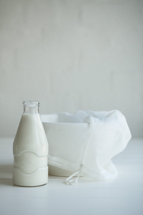Chef's Grade Nut Milk Bag