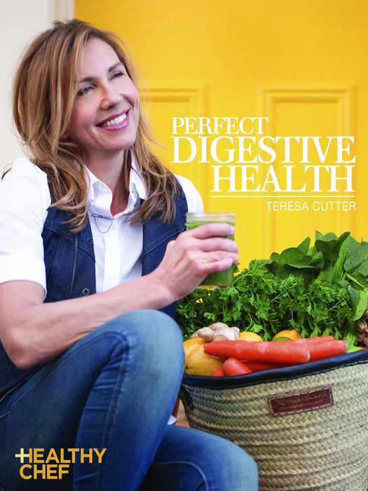 Perfect Digestive Health Books and Apps The Healthy Chef
