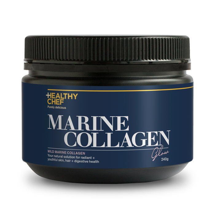 Marine Collagen Protein The Healthy Chef