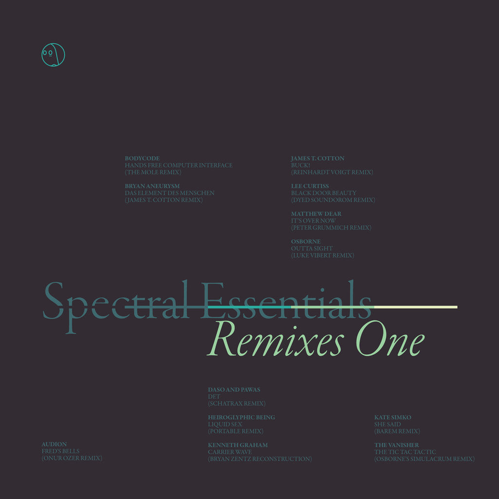 Spectral Essentials: Remixes One