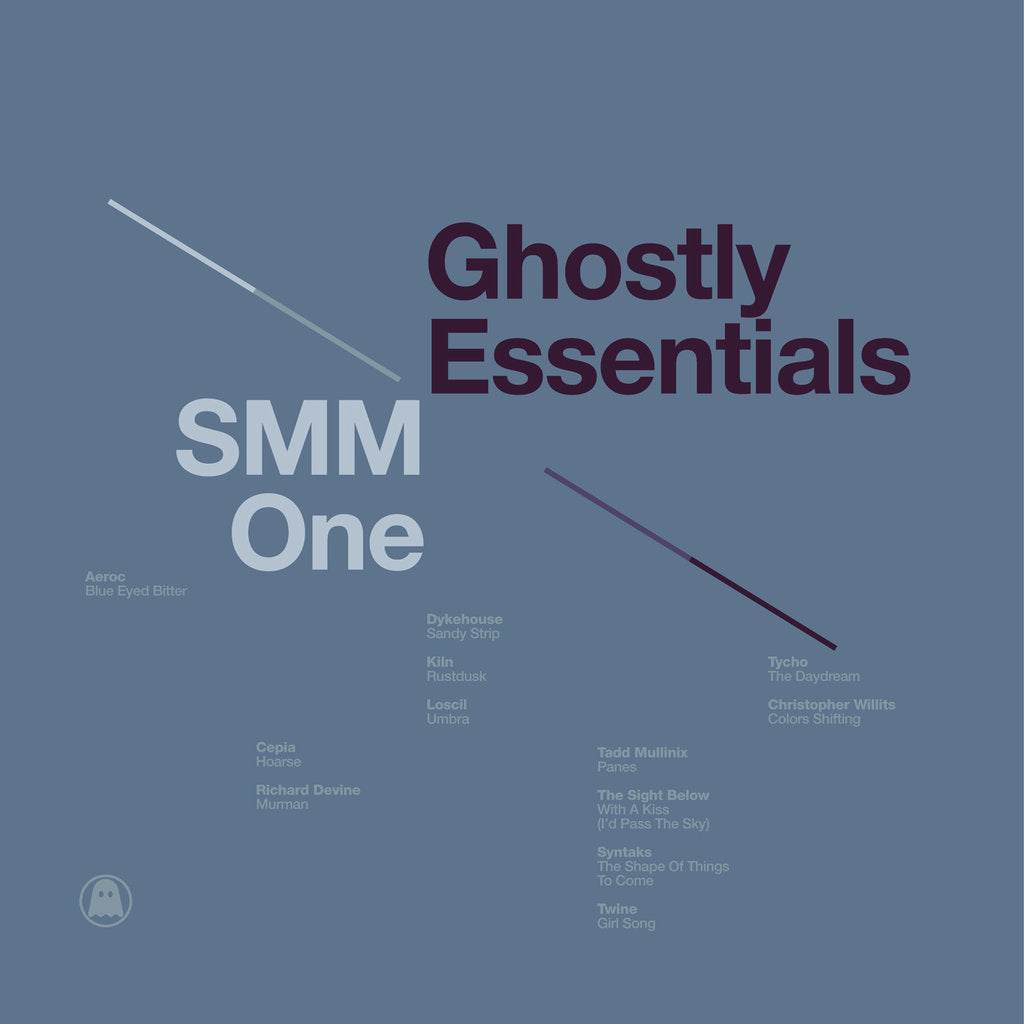 Ghostly Essentials: SMM One