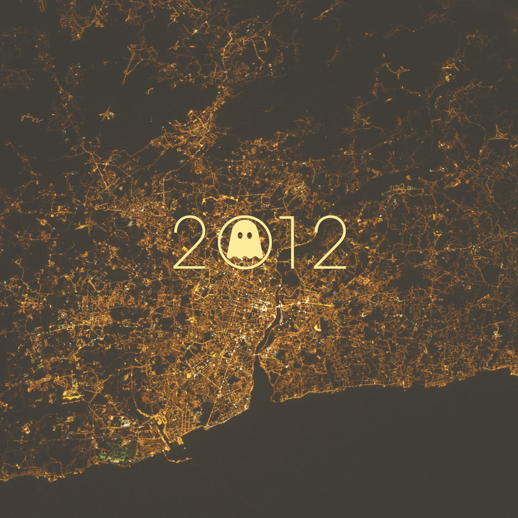 Ghostly 2012