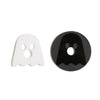 Ghostly 45 Adapters - Pack of 2