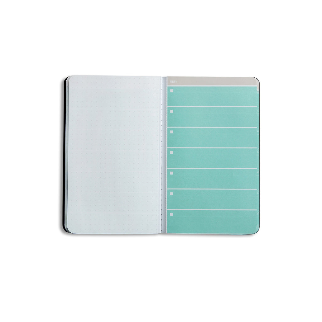 Action Cahier (2-Pack) - International