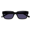 Curtis Sunglasses - Revolver Black