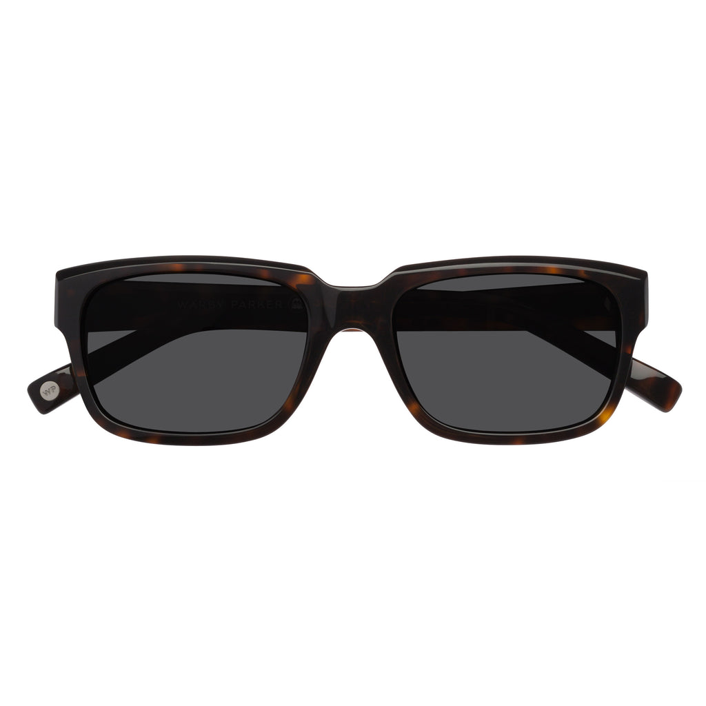 Curtis Sunglasses - Bourbon Tortoise