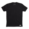 Around The World Tee - Black