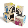 Ghostly Puzzle Blocks