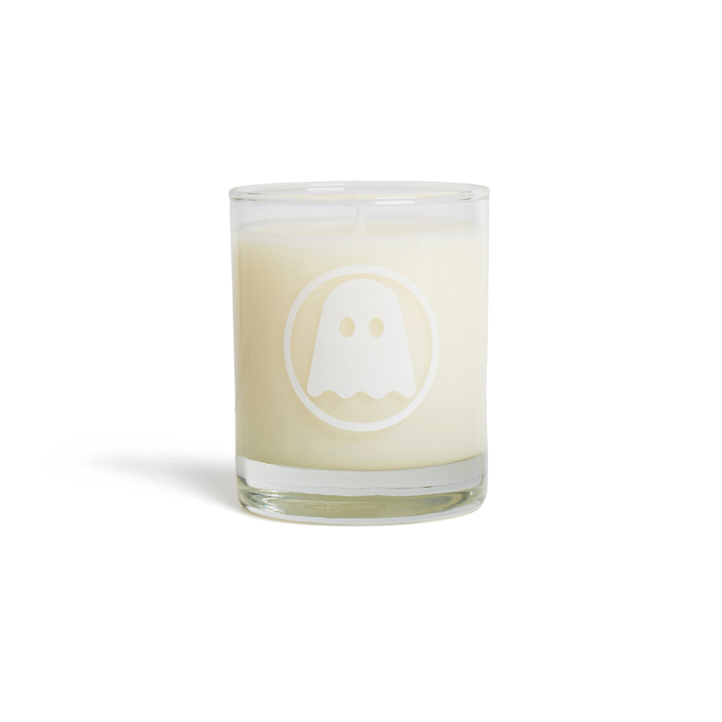 Invincible Summer Candle - White