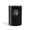 Ghostly Coffee Canister