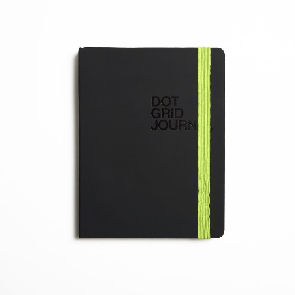 Dot Grid Journal - International