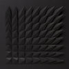 Extraction Series: Extruded: Black