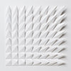 Extraction Series: Extruded: White