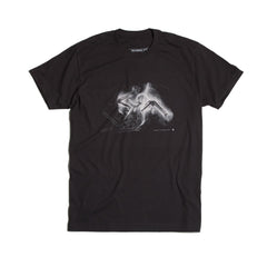 Ghostly 10 Year Tee Redux