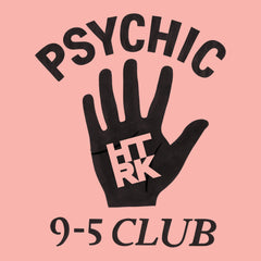 Psychic 9-5 Club - International