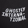 Ghostly Embroidered Tee