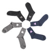 Ghostly Logo Socks - 3 Pack