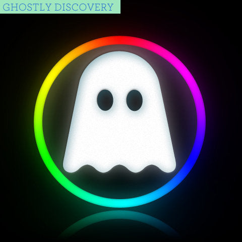 Ghostly Discovery Vol. 1
