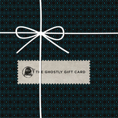 The Ghostly Gift Card