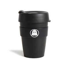 Ghostly Travel Cup