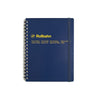 Rollbahn Medium Notebook - Navy Blue