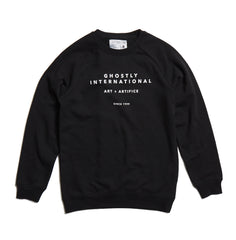 Art + Artifice Medium Weight Crewneck