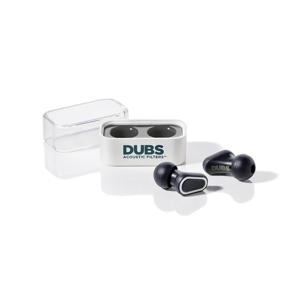 DUBS Acoustic Filters