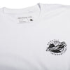 Around The World Tee - White