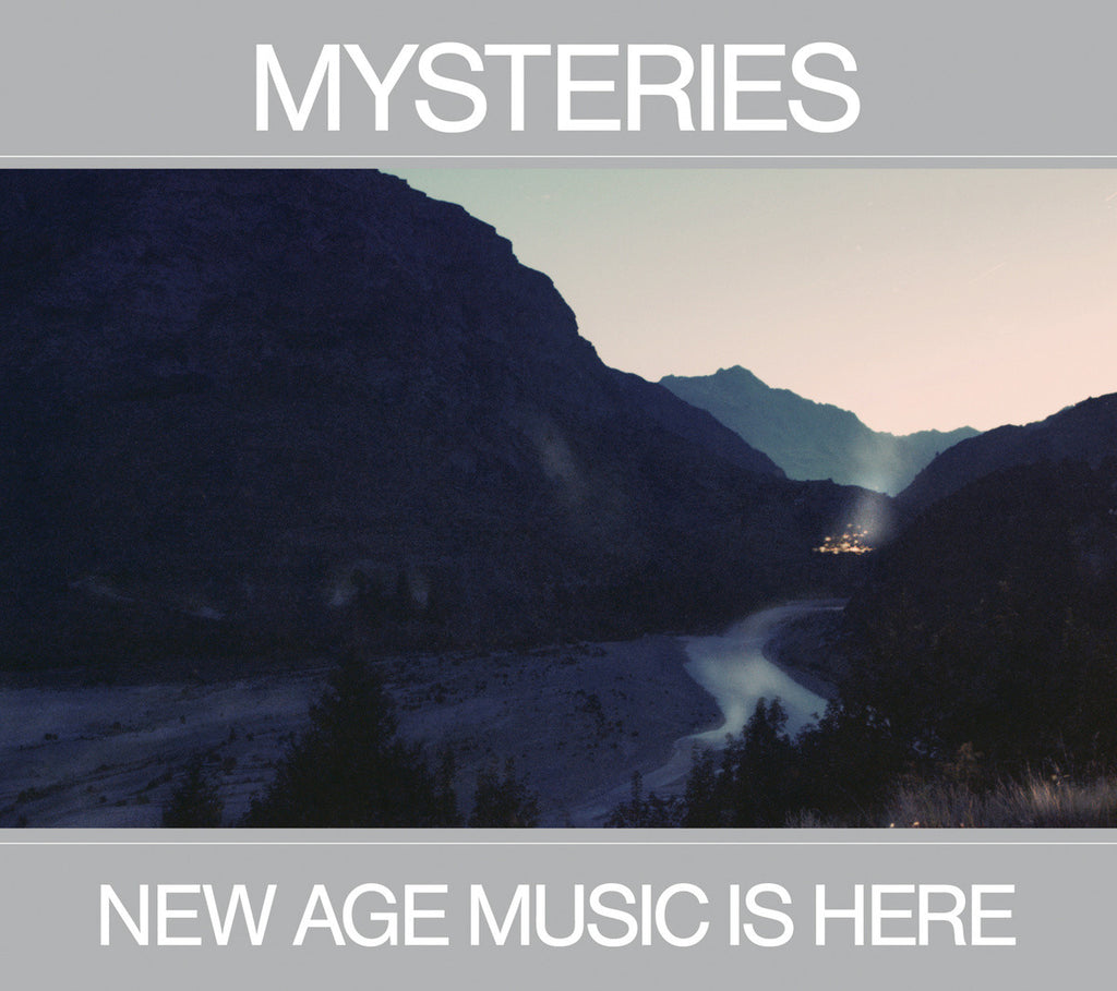 New Age Music Is Here - International