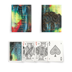 Cina Deck of Playing Cards