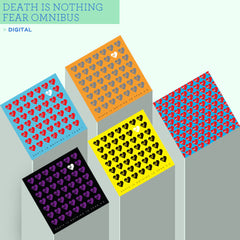 Death is Nothing To Fear Omnibus