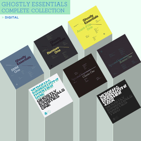 The Complete Essentials Collection