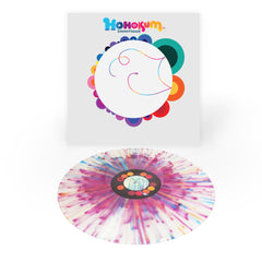 Hohokum Soundtrack - International