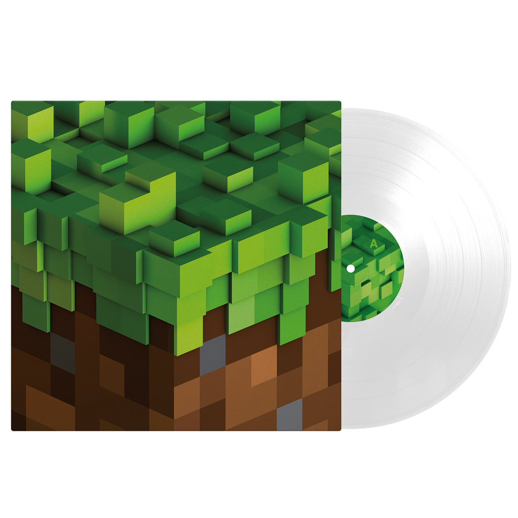C418 - Minecraft Volume Alpha - International