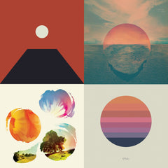 The Tycho LP Anthology