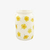 Buttercup Scattered Large Jam Jar