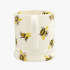 Seconds Insects Bumblebee 1/2 Pint Mug