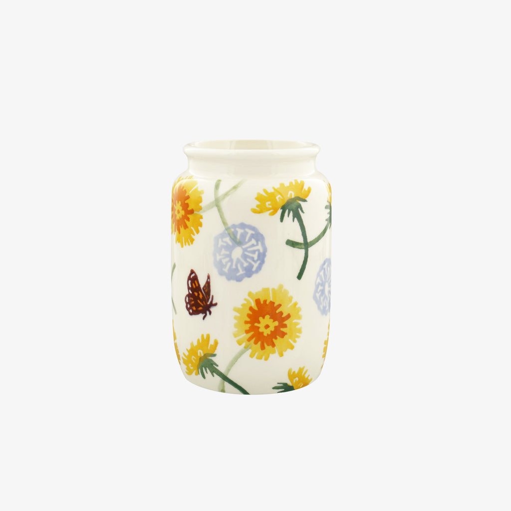 Dandelion Medium Jam Jar