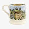 Seconds Cities Of Dreams Florence 1/2 Pint Mug