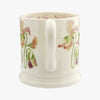 Yellow Sweet Pea 12/Pint Mug