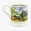 Landscapes Of Dreams Norfolk Coast 1/2 Pint Mug