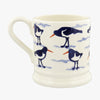 Oyster Catchers 1/2 Pint Mug