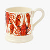 Shellfish Lobster 1/2 Pint Mug