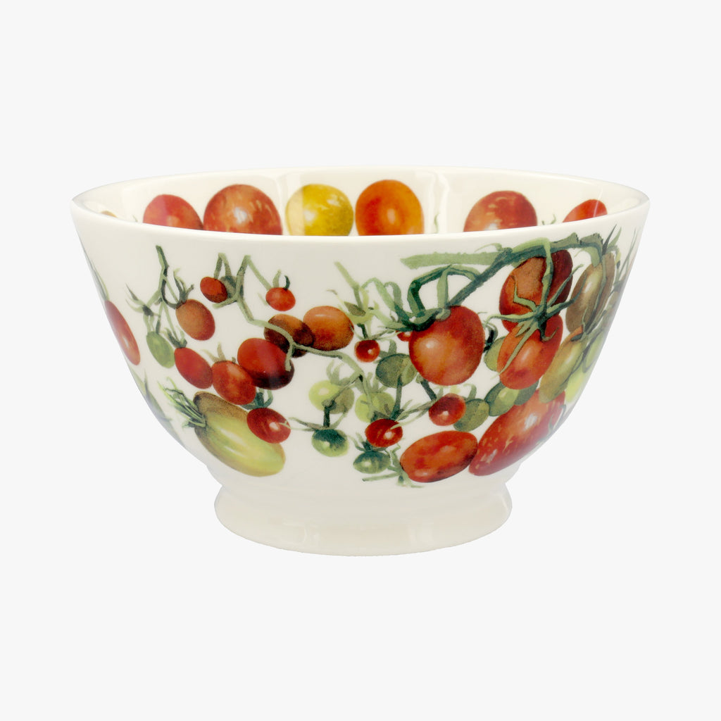 Seconds Tomatoes Medium Old Bowl