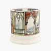 Architectural Detail Venetian 1/2 Pint Mug